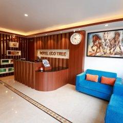 Отель Eco Tree Непал, Покхара - отзывы, цены и фото номеров - забронировать отель Eco Tree онлайн интерьер отеля фото 3