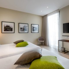 Отель Canada комната для гостей фото 9