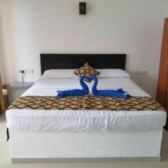 Cool Beach Hotel комната для гостей фото 5