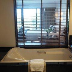 Отель Woodlands Suites Serviced Residences ванная