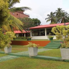 Отель Ranga Holiday Resort Шри-Ланка, Берувела - отзывы, цены и фото номеров - забронировать отель Ranga Holiday Resort онлайн фото 4