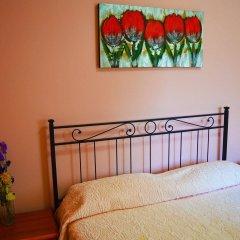Отель Accordion Residence Италия, Фонди - отзывы, цены и фото номеров - забронировать отель Accordion Residence онлайн комната для гостей фото 3