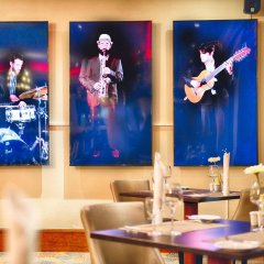 Leonardo Hotel Düsseldorf City Center развлечения