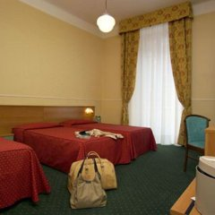 Hotel Johnny сауна
