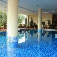 Отель Iberostar Tiara Beach Болгария, Солнечный берег - отзывы, цены и фото номеров - забронировать отель Iberostar Tiara Beach онлайн бассейн