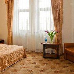Гостиница Ligena Hotel Украина, Борисполь - 1 отзыв об отеле, цены и фото номеров - забронировать гостиницу Ligena Hotel онлайн комната для гостей фото 4