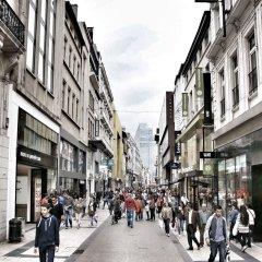 Отель La Monnaie Residence Бельгия, Брюссель - отзывы, цены и фото номеров - забронировать отель La Monnaie Residence онлайн фото 2