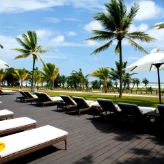 Отель Centara Ceysands Resort & Spa Sri Lanka бассейн фото 2
