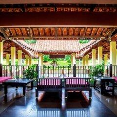 Отель Romana Resort & Spa фото 12