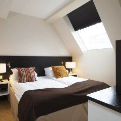 Отель Thon Hotel Cecil Норвегия, Осло - 2 отзыва об отеле, цены и фото номеров - забронировать отель Thon Hotel Cecil онлайн комната для гостей