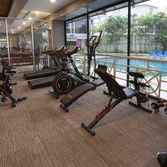 Отель Summit Pavilion Бангкок фото 5