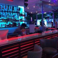 Hotel Devamli гостиничный бар