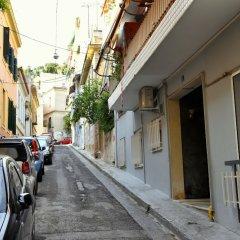 Апартаменты Filopappou view renovated apartment фото 2