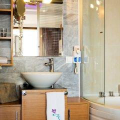 Отель Sentido Flora Garden - All Inclusive - Только для взрослых Сиде в номере