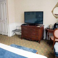 Отель Gran удобства в номере