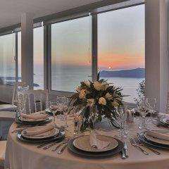 Отель Andromeda Villas Греция, Остров Санторини - 1 отзыв об отеле, цены и фото номеров - забронировать отель Andromeda Villas онлайн помещение для мероприятий