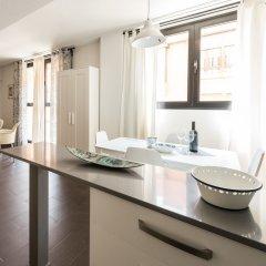 Отель Apartamento La Gata Madrid в номере