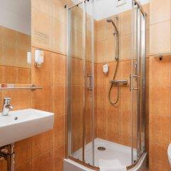 BEST WESTERN Villa Aqua Hotel ванная фото 2