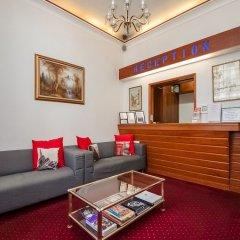 Отель St. George's Pimlico интерьер отеля