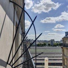 Отель Hôtel Paris Nord Франция, Париж - 1 отзыв об отеле, цены и фото номеров - забронировать отель Hôtel Paris Nord онлайн фото 3