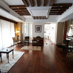 Anemon Izmir Hotel интерьер отеля