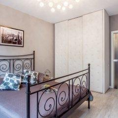 Апартаменты ClickTheFlat Luxury Apartment in Warsaw интерьер отеля фото 2