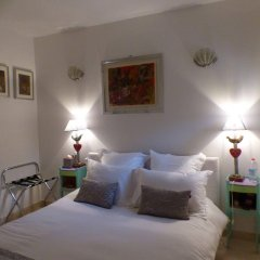 Отель Chambres d'Hotes Blue Dream Франция, Канны - отзывы, цены и фото номеров - забронировать отель Chambres d'Hotes Blue Dream онлайн комната для гостей фото 3