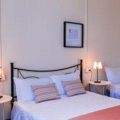 Hotel D'Azeglio комната для гостей фото 5