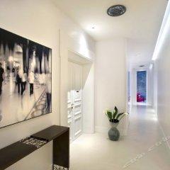 Отель Piazza di Spagna 9 Luxury B&B and Art Gallery Италия, Рим - отзывы, цены и фото номеров - забронировать отель Piazza di Spagna 9 Luxury B&B and Art Gallery онлайн интерьер отеля фото 4