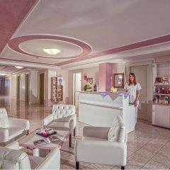 Отель Savoia Thermae & Spa Италия, Абано-Терме - отзывы, цены и фото номеров - забронировать отель Savoia Thermae & Spa онлайн спа фото 2