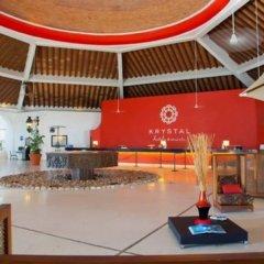 Krystal Hotel & Beach Resort Vallarta интерьер отеля фото 2