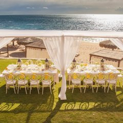 Отель Fiesta Americana Grand Los Cabos Golf & Spa - Все включено