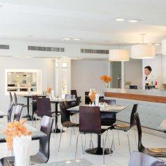 Отель Centre Point Saladaeng Бангкок питание