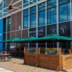 Отель DoubleTree by Hilton Hotel Amsterdam - NDSM Wharf Нидерланды, Амстердам - отзывы, цены и фото номеров - забронировать отель DoubleTree by Hilton Hotel Amsterdam - NDSM Wharf онлайн с домашними животными