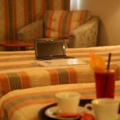 Hotel Orbita в номере