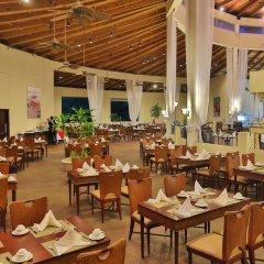 Отель Cofresi Palm Beach & Spa Resort All Inclusive питание фото 2