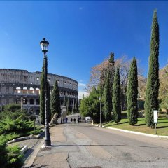 Отель Colosseo Accomodation Room Guest House Рим фото 2