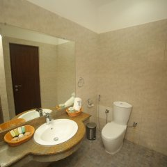 Отель Avasta Resort & Spa ванная фото 2