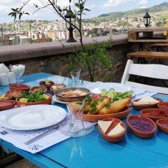 Les Pergamon Hotel Турция, Дикили - отзывы, цены и фото номеров - забронировать отель Les Pergamon Hotel онлайн питание