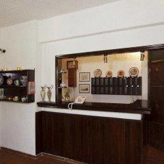 Апартаменты Emmanuel Apartments интерьер отеля фото 3
