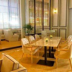 Отель The Park Nine Suvarnabhumi Бангкок помещение для мероприятий