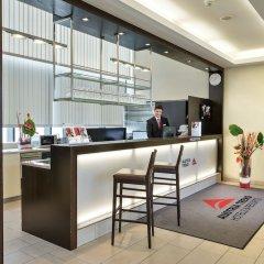 Отель Austria Trend Salzburg Mitte Зальцбург интерьер отеля фото 2
