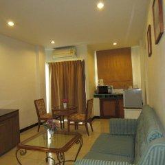 Отель JL Bangkok комната для гостей фото 3