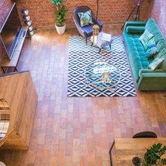 Отель Antwerp Loft спа