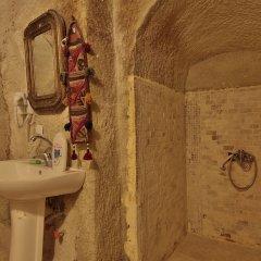 Отель Chez Nazim ванная