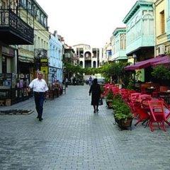 Отель Тбилисели Тбилиси фото 9
