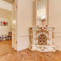 Гостиница Kirochnaya 19 комната для гостей фото 4