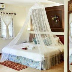 Отель Natural Wing Health Spa & Resort комната для гостей фото 4