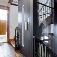 Апартаменты Santa Ana Apartment by FlatSweetHome Мадрид интерьер отеля фото 3