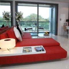 Отель Ananya Beachfront Condominium комната для гостей фото 2